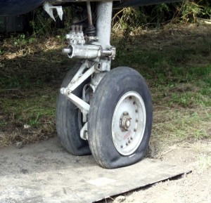 Nose Wheel