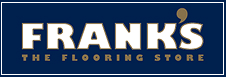 Franks Factory Flooring Logo